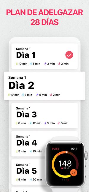 App motivacion adelgazar 20