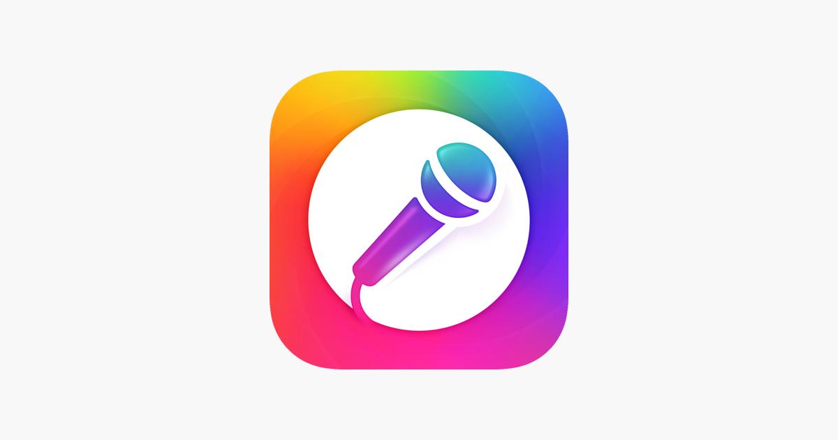Karaoke Sing Unlimited Songs On The App Store