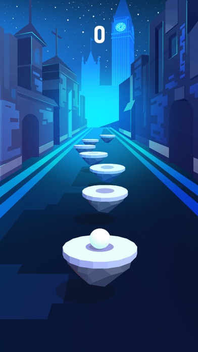 Hop Ball 3D screenshot 8