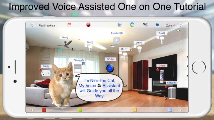 HOS Smart Home Operator Live screenshot-7