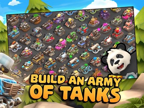 Pico Tanks screenshot