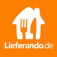 App Icon Lieferando.de