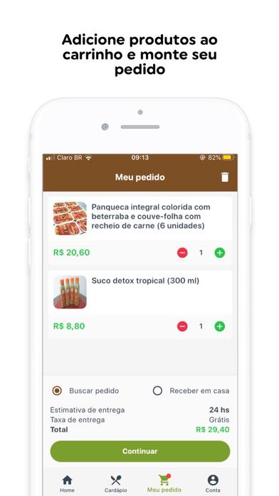 Tia Nini screenshot 4