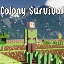 Colony Survive