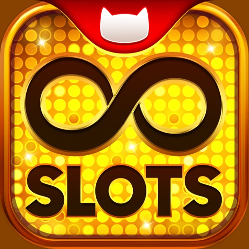 Casino Games - Infinity Slots iOS Hack Android Mod