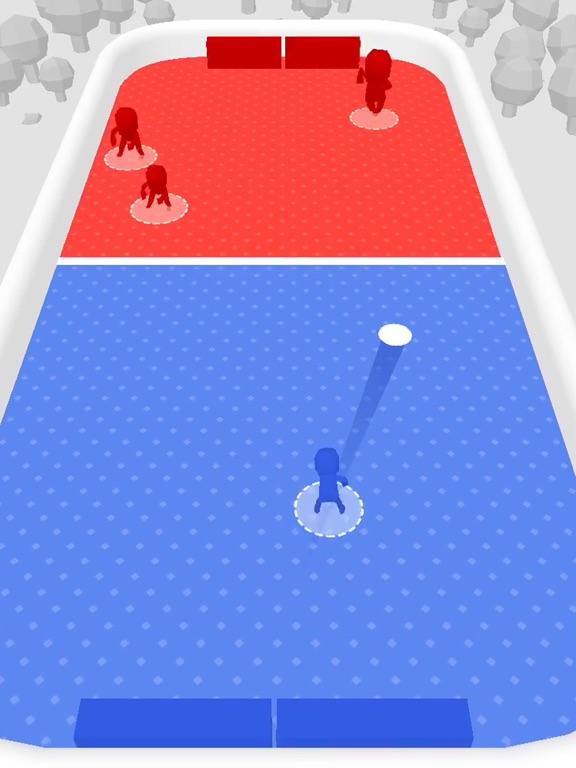 iPad Image of Flick Swing
