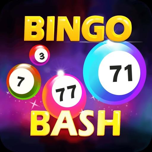 Bingo Bash: Live Bingo & Slots iOS Hack Android Mod