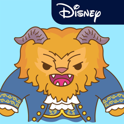 Ícone do app Beauty and the Beast Pack 2