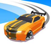 Drifty Race!