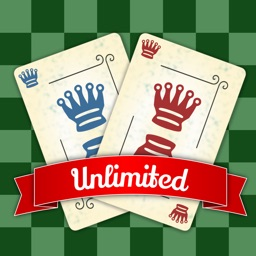 Chess Cards - Mate! Unlimited