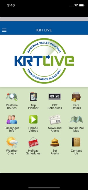 KRT LIVE on the App Store