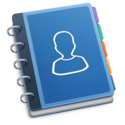 Ícone do app Contacts Journal CRM