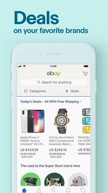 eBay screenshot-2
