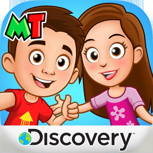 My Town : Discovery
