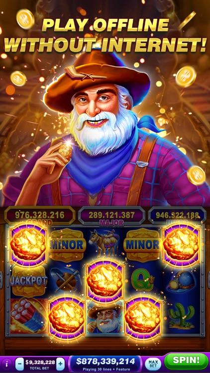 Double Win Casino Slots Game screenshot-3