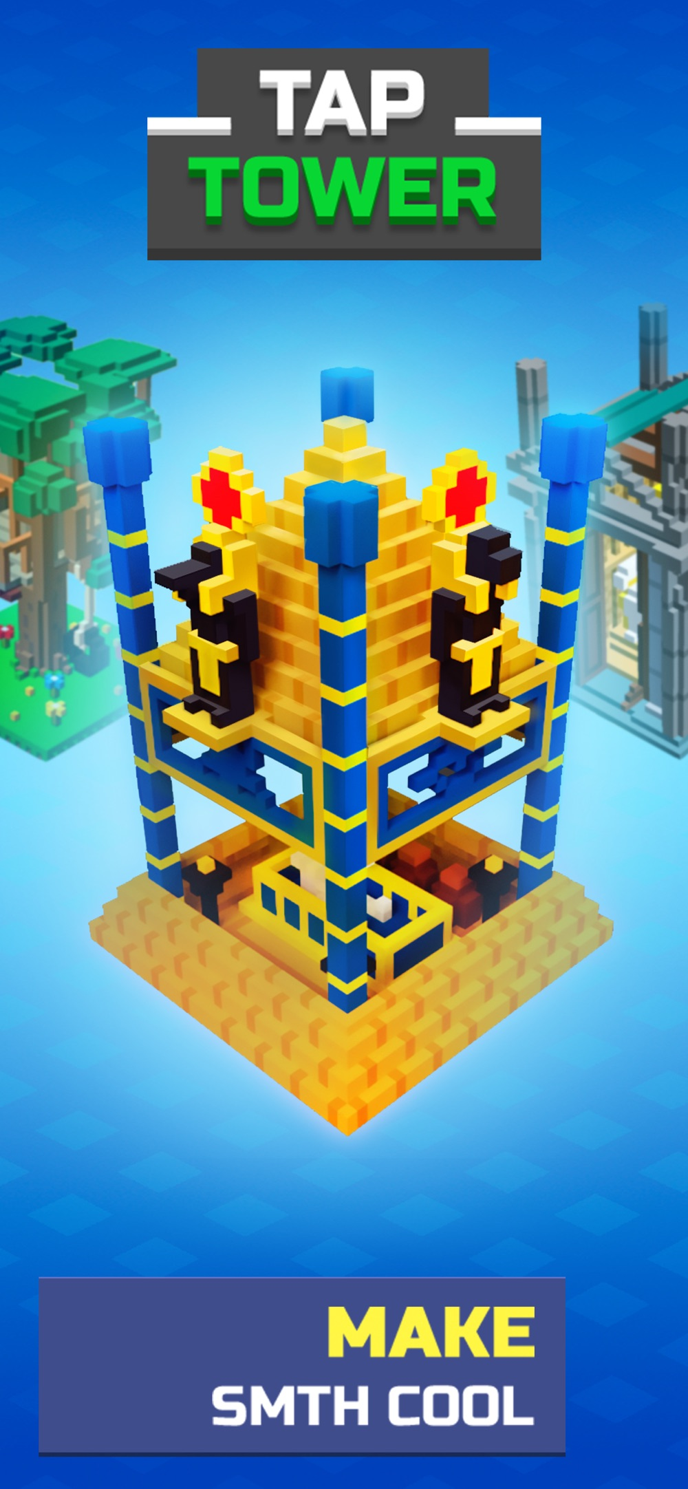 TapTower - Idle Tower Builder hack tool