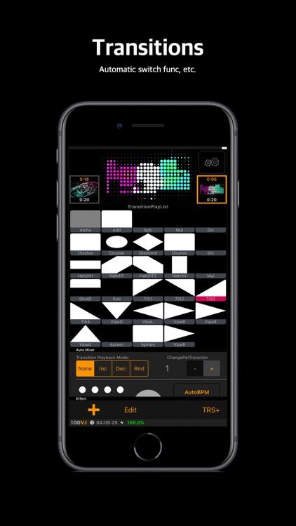 100VJ screenshot-5