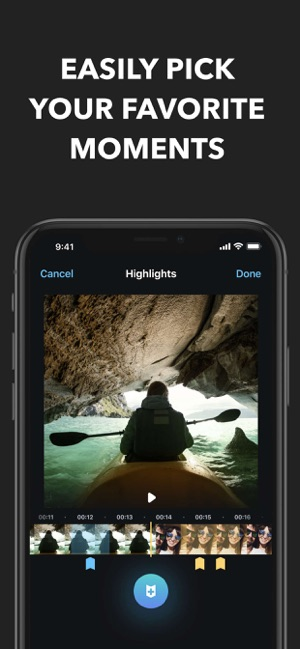 Splice - Video Editor & Maker on the App Store
