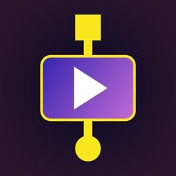 Glue - Videos Together
