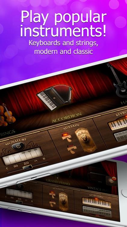 Piano - Play Magic Tiles Games screenshot-4