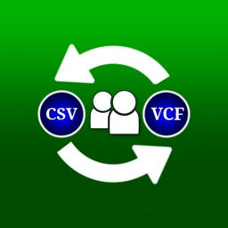 Backup Contacts To VCF And CSV
