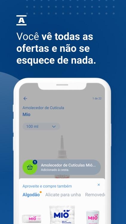 Drogaria Araujo screenshot-3