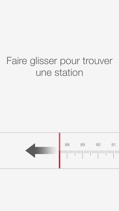 RadioApp - A Simple Radio sur pc