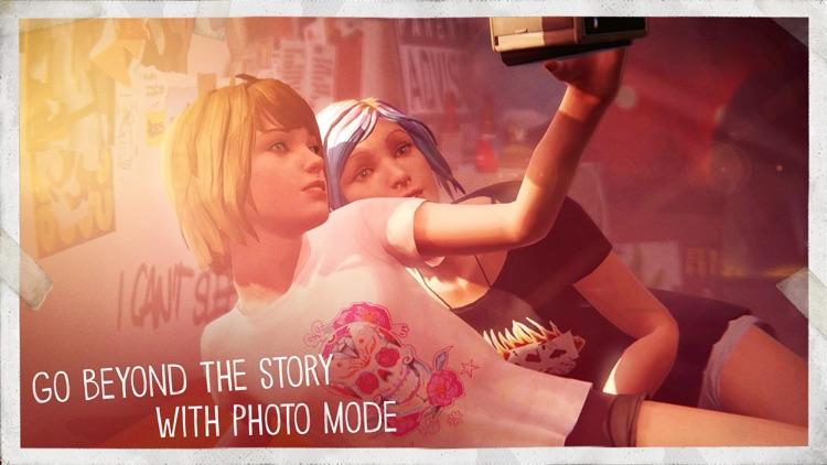Life Is Strange screenshot-4