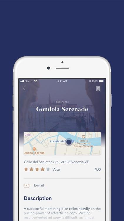 Venezia Map: Your Local Guide screenshot-3