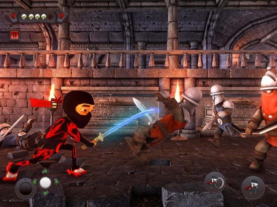 Assassin's sword Fight: creeds screenshot 5