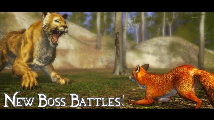 Ultimate Fox Simulator 2 screenshot-4
