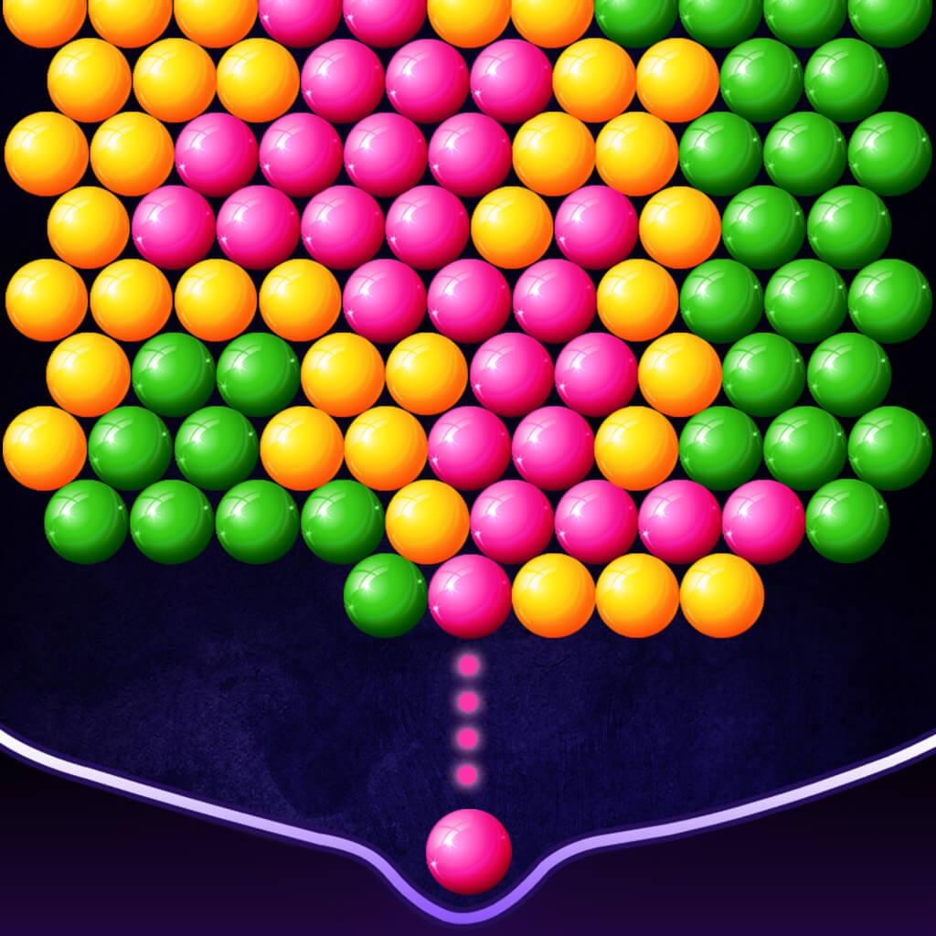Bubble Shooter Classic Match img