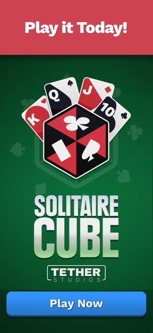 Solitaire Cube, Classic Cards on the App Store
