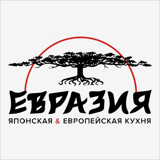 Рестораны «Евразия» icon