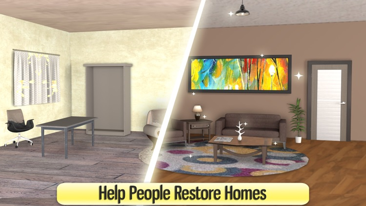 Home Design Dreams - My Story