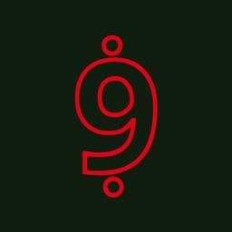 Nines.