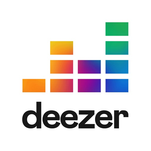 Deezer:  mp3s, muziek & radio