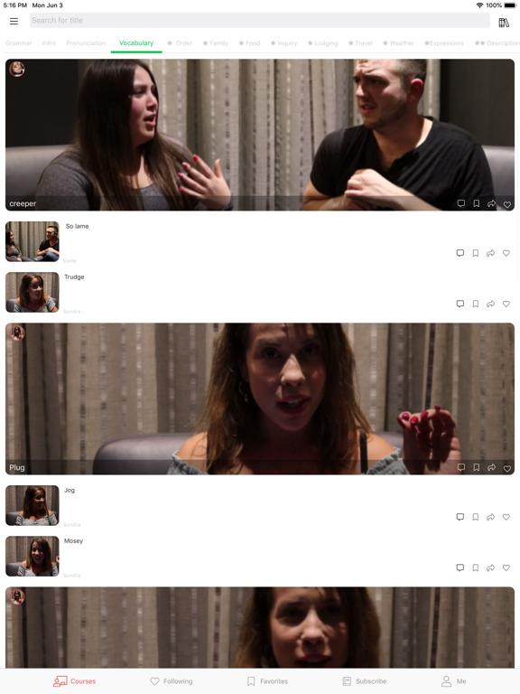 Aki Talk screenshot #2