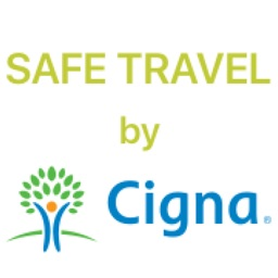 Safe Travel by Cigna