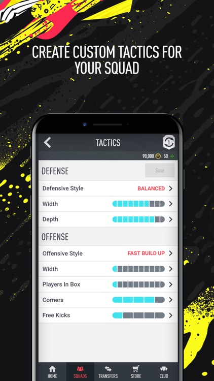 EA SPORTS™ FIFA 20 Companion screenshot-4