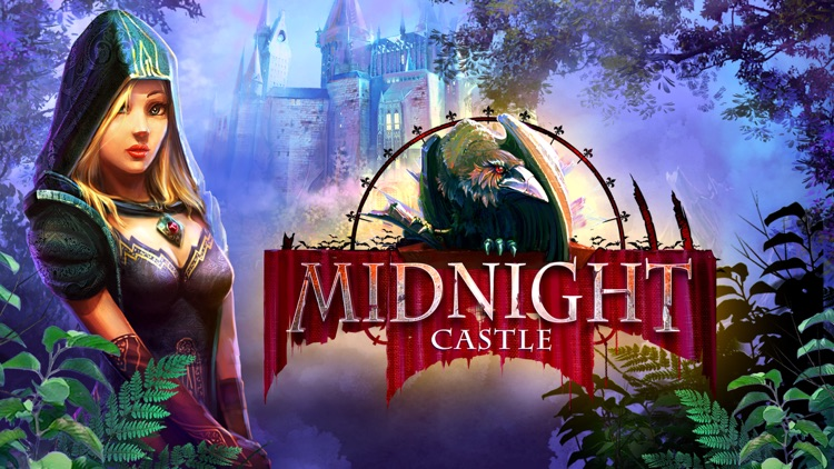 Midnight Castle - Mystery Game screenshot-4