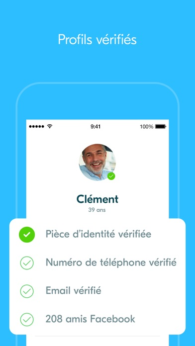 messages.download BlaBlaCar - Covoiturage & Bus software
