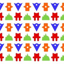Colourblind by RSVP Design