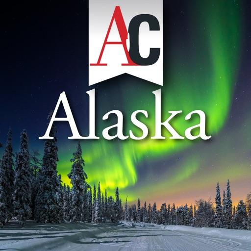 Alaska Dining