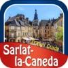 Sarlat-la-Caneda Offline Guide