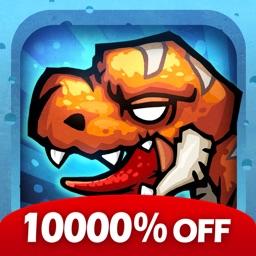 DinoCap 3 Survivors