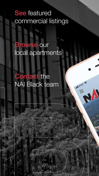 NAI Black-Delivering Results screenshot #3