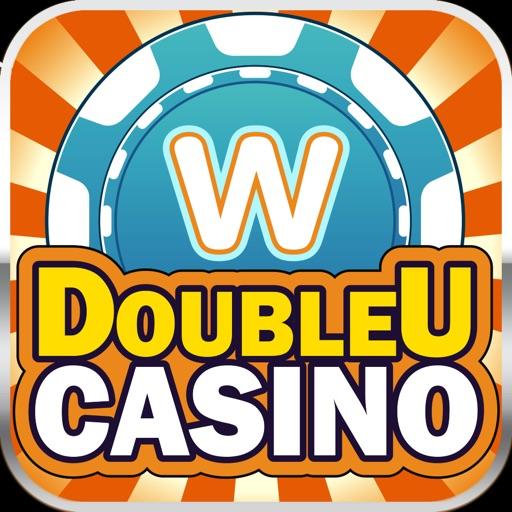DoubleU Casino app icon图