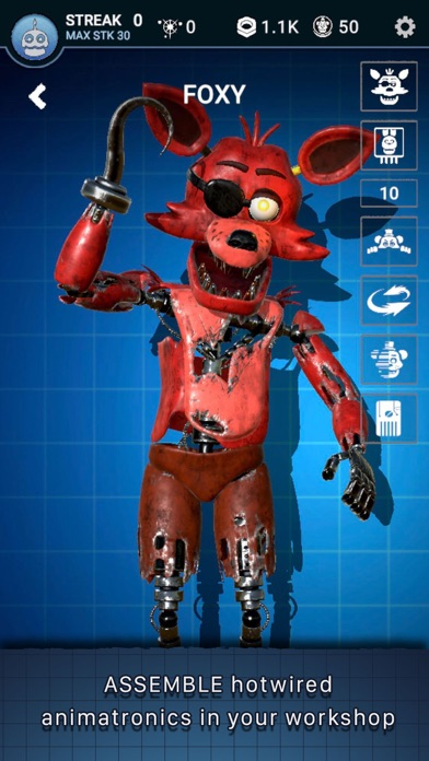 Five Nights at Freddy's AR for windows pc