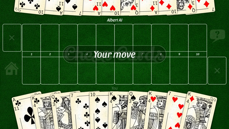 Chess Cards - Mate! Unlimited screenshot-3